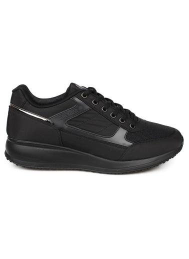 Greyder Greyder Erkek Siyah Sneaker Siyah